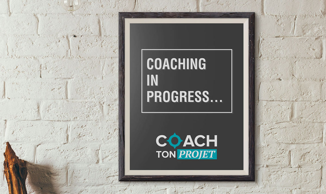 Coaching in Progress