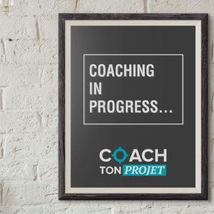 Coaching in Progress