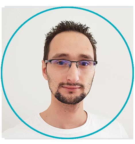 Vincent Errante, intégrateur web et coach pour Coach Ton Projet