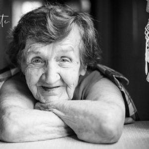 Mamie Colette Zéro Déchet