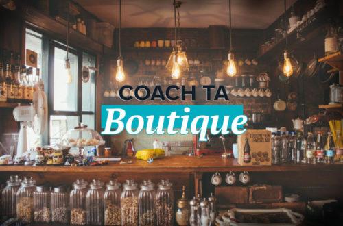 lancer sa boutique en ligne