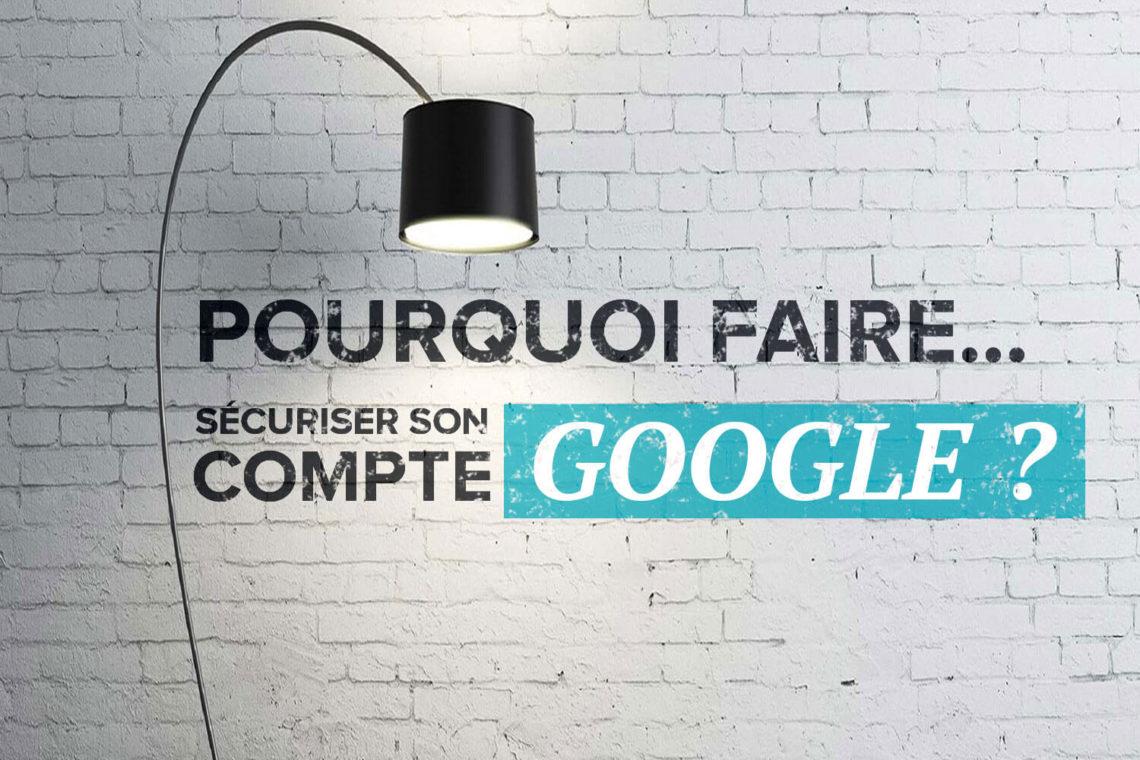 Double authentification Google