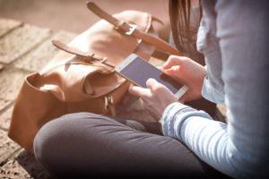 téléphone avec Dual Sim