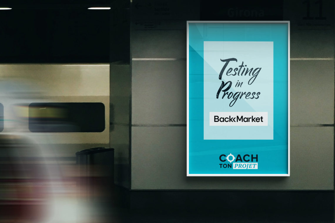 J'ai testé Back Market