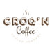 Logo Croq'N Coffee