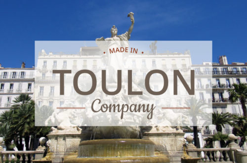 Made in Toulon Company