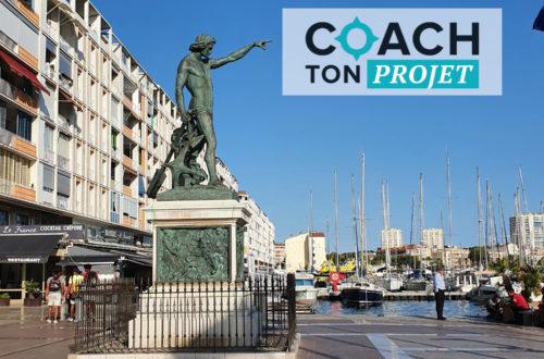 Coach Ton Projet à Toulon