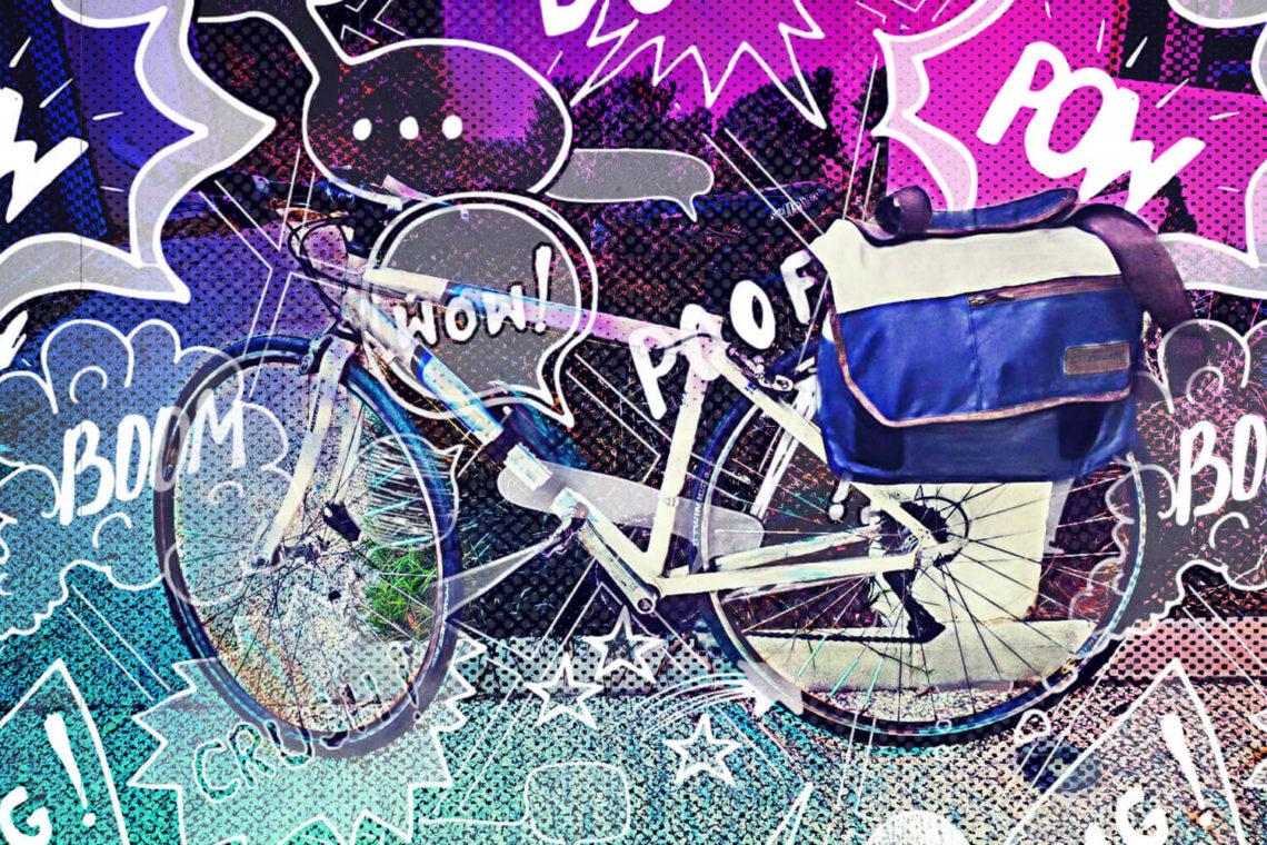 Vélotaf avec Coach Ton Projet